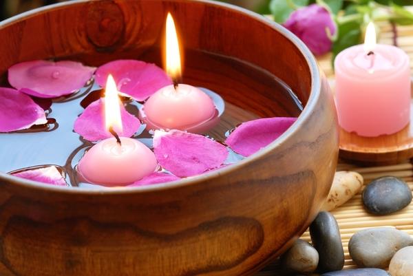 Saugi aromaterapija